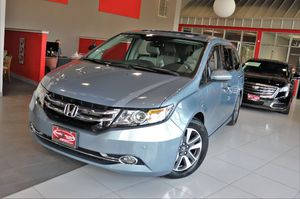 2014 Honda Odyssey for Sale in Springfield Township, NJ