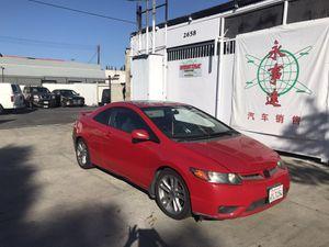 2009 Honda Civic SI for Sale in Gardena, CA