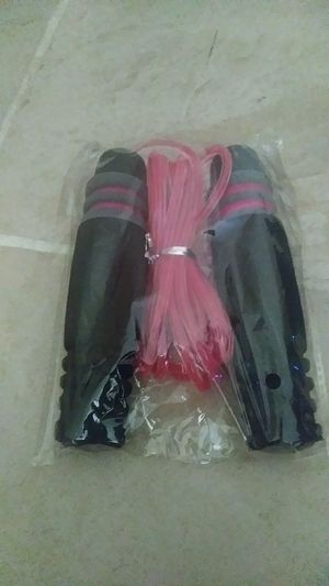 Brand New jump rope for Sale in Tacoma, WA