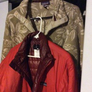 PATAGONIA JACKETS large for Sale in Pasadena, CA
