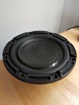 Polk Audio DB 842 DVC Subwoofer for Sale in El Sobrante, CA