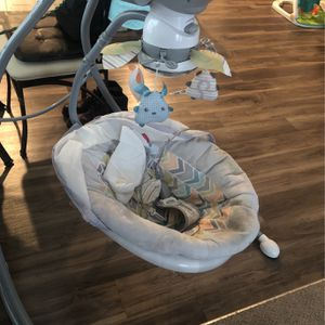 Baby Swing for Sale in Simpsonville, SC