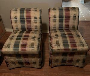 Ethan Allen chairs for Sale in Stuart, FL