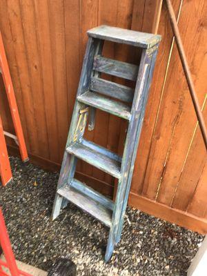 Step ladder for Sale in Lake Stevens, WA