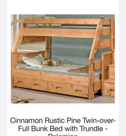 Bunk Bed Excellent Condition for Sale in San Diego,  CA