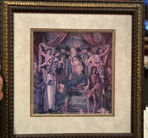 Jesus painting for Sale in Houston, TX