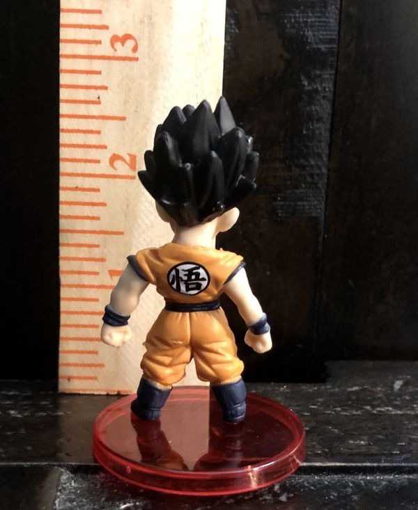 DRAGON BALL Action Figure Toys vintage collectibles collectible collection statues