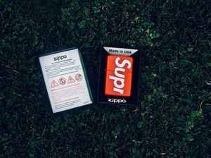 Supreme Zippo Lighter for Sale in Lynwood, CA