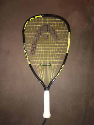 Head Cyclone Racquetball racket for Sale in Boston, MA