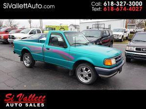 1994 Ford Ranger for Sale in Nashville, IL