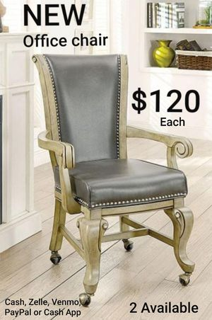 Office Chairs in Gray for Sale in Corona, CA