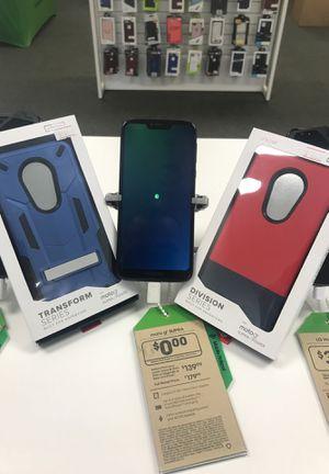Last chance —Motorola g7 Supra for Sale in Mount Morris, MI