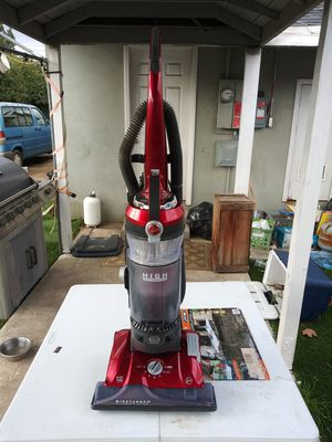 Great deal on a Hoover 3 Channel vacuum cleaner brand new for Sale in Moreno Valley, CA