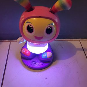 FISHER PRICE BABY DANCING TOY for Sale in Miami, FL
