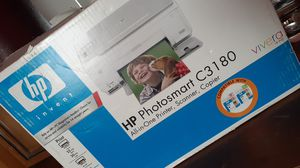 HP photosmart c3180 for Sale in Los Angeles, CA