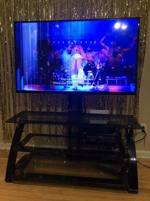 Tv & Tv stand for Sale in Marietta, GA