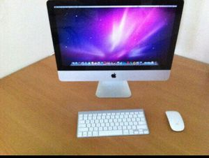 iMac 27 inch late 2012 for Sale in Aspen Hill, MD