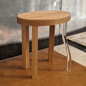 Unique table / stool for Sale in Mars, PA