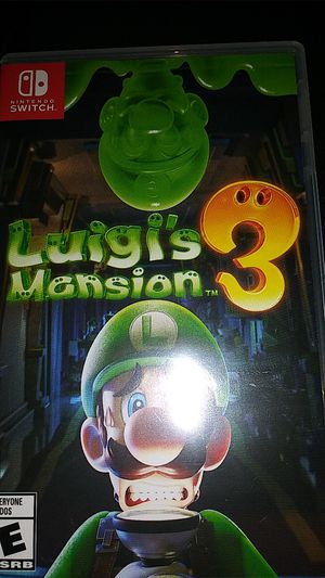 Luigis Mansion for Sale in Redlands, CA