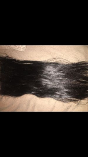 Human hair extensions for Sale in Phoenix, AZ