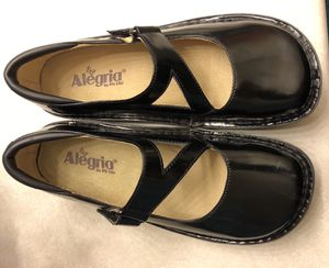 Women's Mary Jane's by Alegria - size 8, brand new for Sale in Henderson, NV