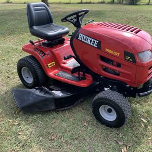 Huskee Wide Cut for Sale in Argyle, TX