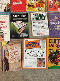 11 Self-Help Books for Sale in Las Vegas,  NV