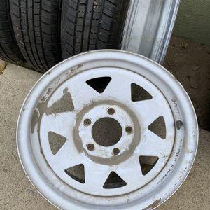 Trailer Wheels for Sale in Modesto, CA