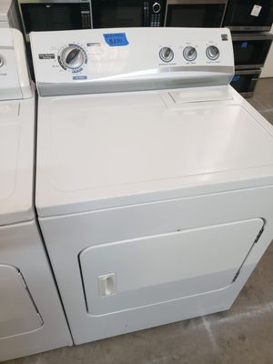 KENMORE ELECTRIC DRYER for Sale in Modesto, CA