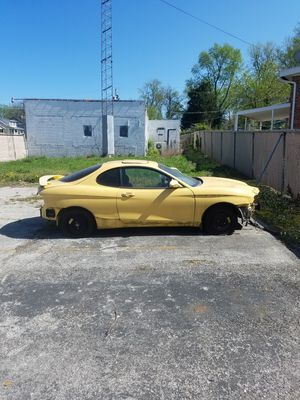 2001 Hyundai Tiburon parting out for Sale in Collinsville, IL