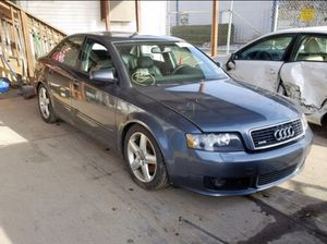 PART OUT Audi b6 A4 USP S4 parts for Sale in Kearny, NJ