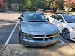 2007 Dodge Charger for Sale in Raleigh, NC