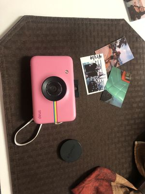 Polaroid Snap for Sale in Hialeah, FL
