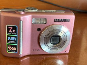 Samsung Digital camera for Sale in Waco, TX