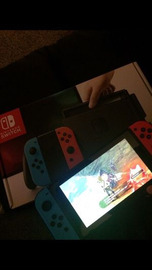 Nintendo Switch for Sale in Edgewater, CO