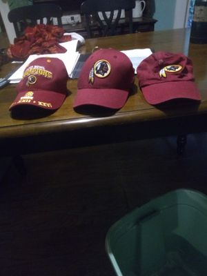 Redskins stuff for Sale in Bremo Bluff, VA