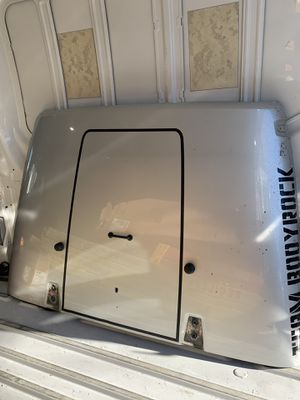 2007-2014 Jeep Wrangler Hood for Sale in Saugus, MA