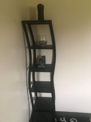 Stand for livingroom or can be used as an Bookshelf . for Sale in Hannibal, MO