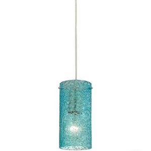 ELK Lighting 10242/1AQ Ceiling-Pendant-fixtures-blue for Sale in San Bernardino, CA