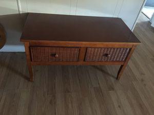 End table for Sale in Phoenix, AZ