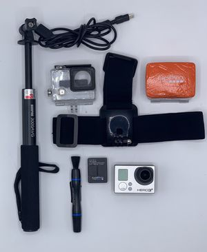 GoPro Hero 3+ for Sale in SeaTac, WA