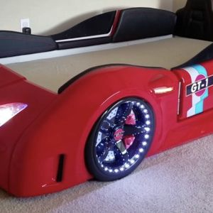 GT1 Turbo Card Bed Frame for Sale in Dallas, TX
