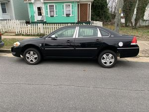 2006 Chevy Impala LT 3500 v6 for Sale in Richmond, VA