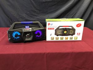 Portable Bluetooth speakers for Sale in Phoenix, AZ