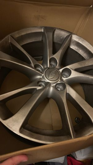 Rims 17 inch for Sale in Mount Prospect, IL