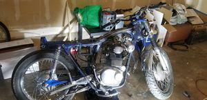 67 Honda motorcycle. for Sale in Longmont, CO