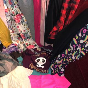 Girl Clothing Lot 10/12 for Sale in San Diego, CA