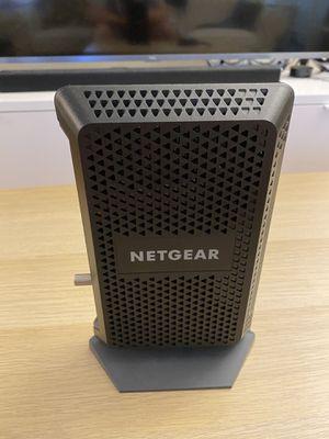 Netgear Cable Modem CM600 for Sale in Washington, DC