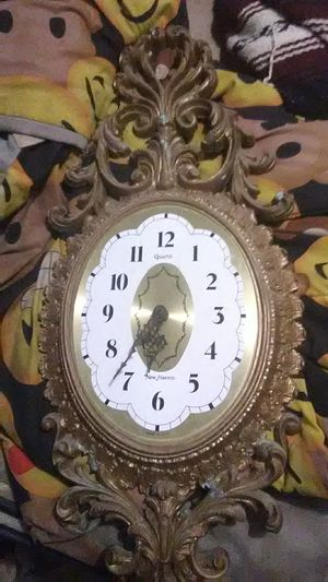 1966 Antique Clock for Sale in Laurens, SC