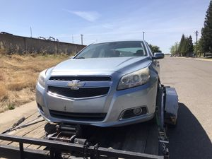 2013 Chevy Malibu Parting Out (Parts) for Sale in Rancho Cordova, CA